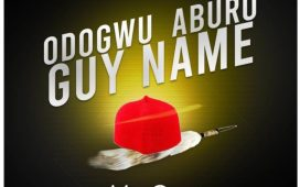 Mr Raw – Odogwu Aburo Guy Name