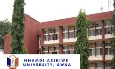UNIZIK Fixes New Date for 2019/2020 Matriculation Ceremony