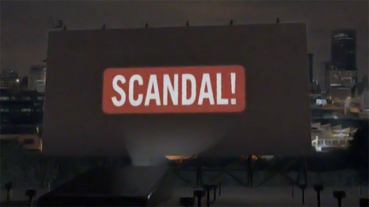 Scandal! March Teasers 2020 on E.tv