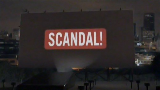 Scandal! March Teasers 2020