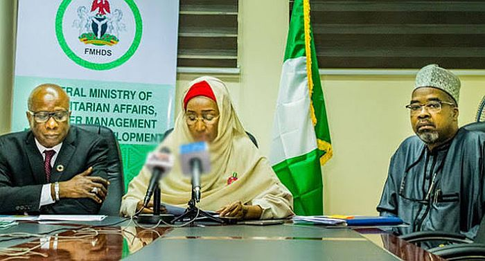 We have started sending money to Nigerian – Federal Government