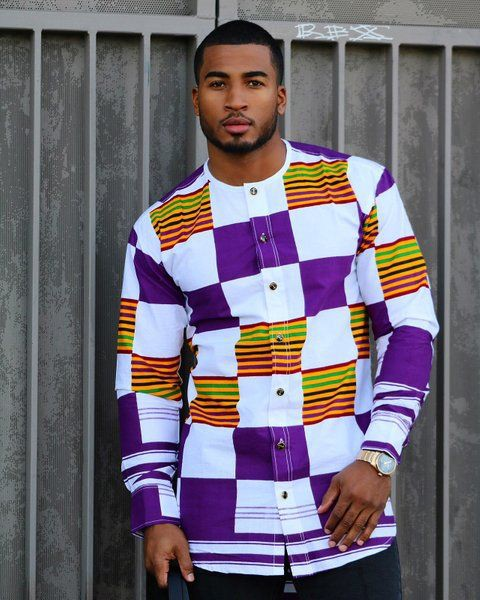 Ankara styles for men | African fashion for men 2020