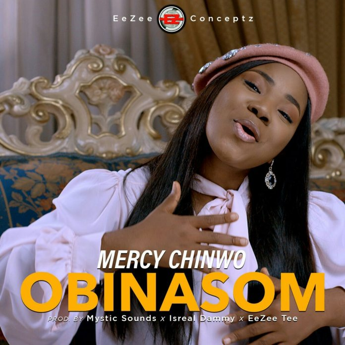 Download Mercy Chinwo – Obinasom