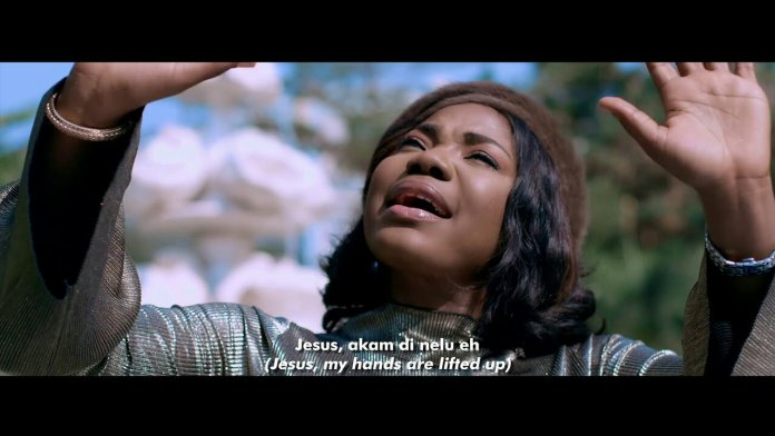 DOWNLOAD Mercy Chinwo – Akamdinelu (Official Video)