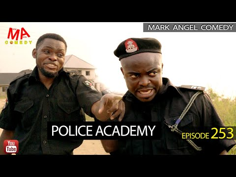 Download Mark Angel Comedy – POLICE ACADEMY (Episode 253)