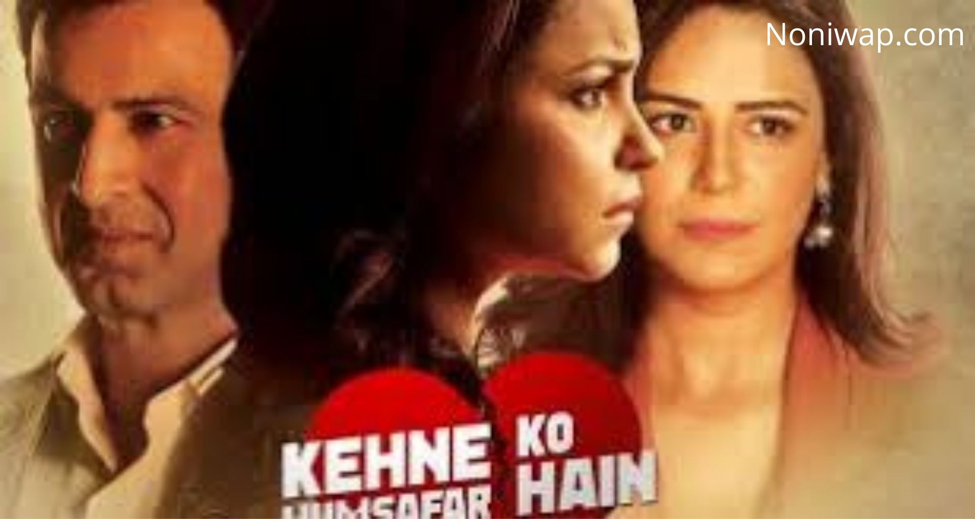 Kehne Ko Humsafar Hain 18 April 2020 Written update