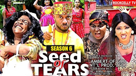 DOWNLOAD: Seed Of Tears Season 6 Latest Nigerian 2020 Nollywood Movie