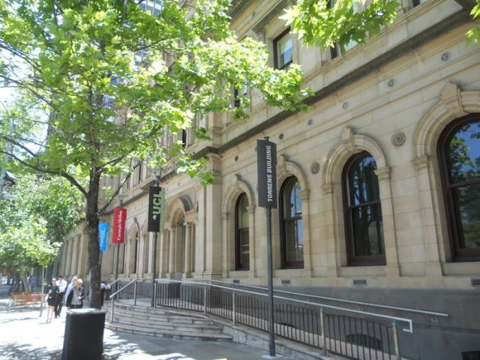 Australia 2020/2021 International Scholarships At Carnegie Mellon University