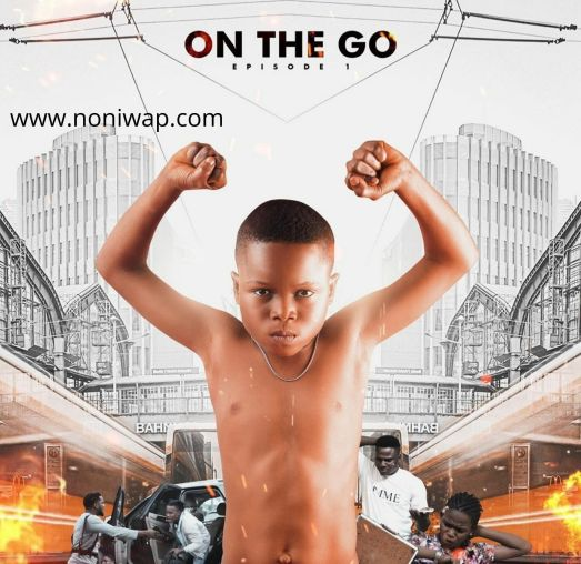 Comedy Video: Oluwadolarz - On The Go Episode 1