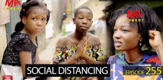 Download Mark Angel Comedy - SOCIAL DISTANCING (Episode 255