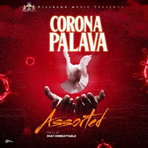 Music: Assorted - Corona Palava