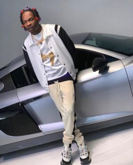 Naira Marley - Birthday (Gotta Dance) MP3