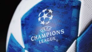 UEFA 2019/2020 Releases Possible Dates For Champions League Games