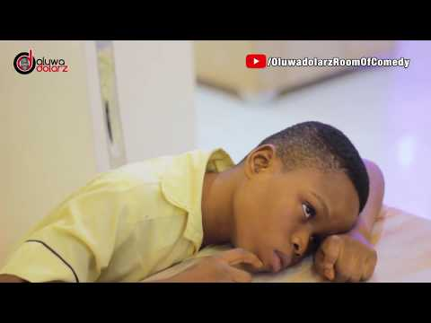 Confused Tope And Ayo In An Examination (Oluwadolarz Room Of Comedy)