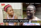Motivational Speaker (Mark Angel Comedy Episode 263)