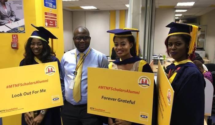 MTN 2020/2021 Scholarship Scheme For Nigerians