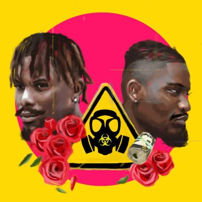 Music: Tell Nobody by Ycee