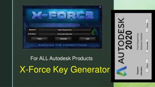 Xforce Keygen 2020/2021 Full Crack Free Download