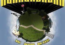 BOJ ft. Davido x Mr Eazi - Abracadabra