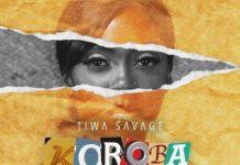 Tiwa Savage - Koroba (Mp3 Download)
