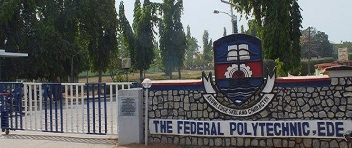Federal Poly Ede Resumption Date for Academic Activities