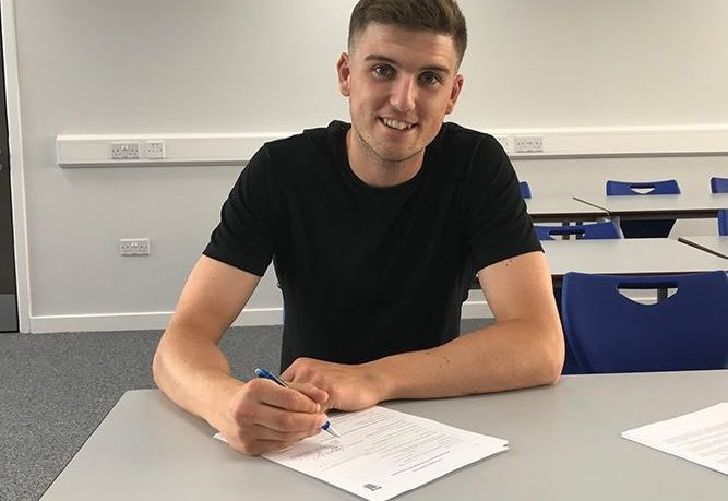 Image result for george waring tranmere