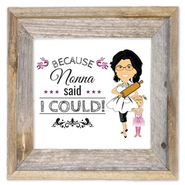 nonna quotes and caricatures