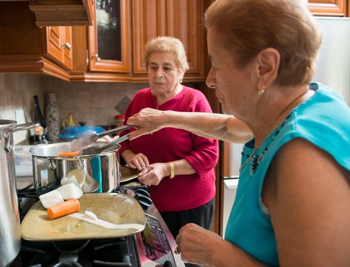 nonnas italian recipes