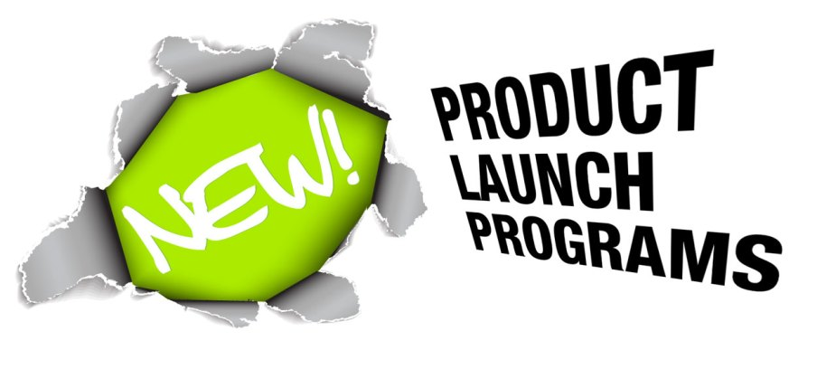Product Launch Programs