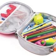 Benbat GoVinci Lunchbox Pink GV4322