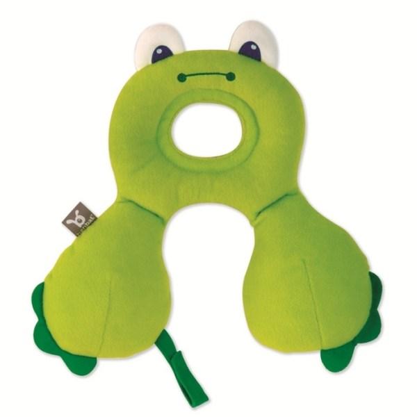 Benbat Zagłówek Travel Friends 0-12 Frog
