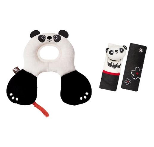Benbat Zestaw Travel 0-12 Panda1