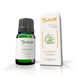 Duux Olejek Aroma do Nawilżacza Powietrza Eucalyptus 10 ml_1