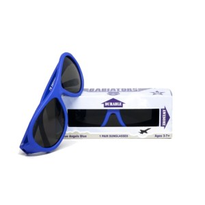 Babiators Okulary Classic Blue Angel Blue