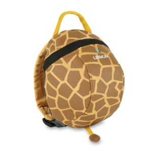 Plecaczek LittleLife Animal Pack Żyrafa