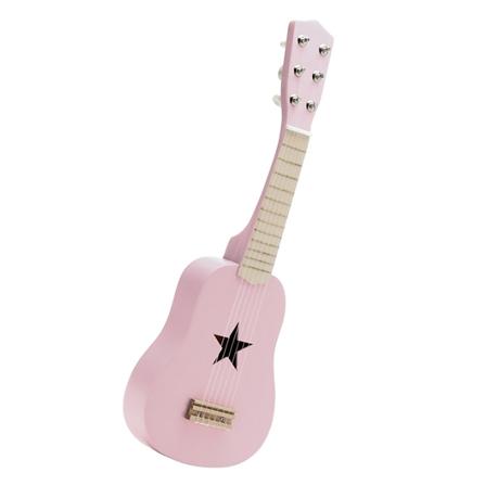 Kids Concept Gitara Pink