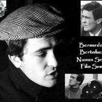 Bernardo Bertolucci & His Films