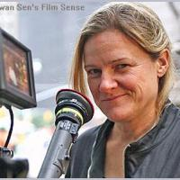 ~Famed Female Cinematographer turns 55 today