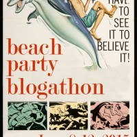 Beach Party Blogathon: Italian Film 'Il Compleanno', in English – 'David's Birthday' (2009)