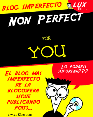 nonperfectdummie