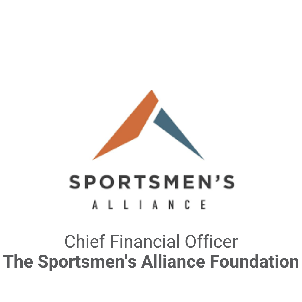 Chief Financial Officer Executive Search_The Sportsmen's Alliance DB&A Executive Search