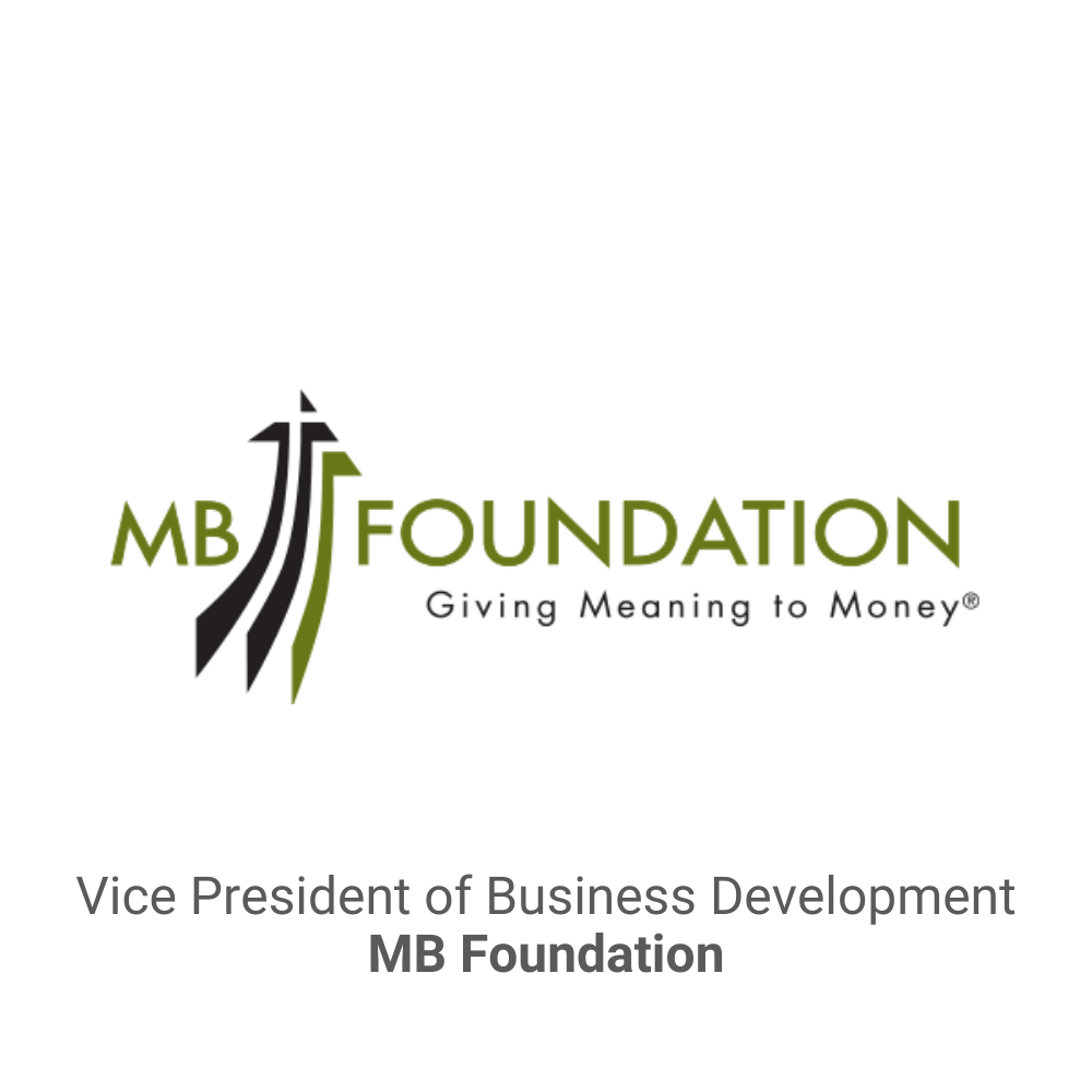 Vice President of Business Development Executive Search_MB Foundation DB&A Executive Search