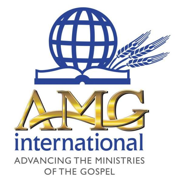Vice President of Advancement – AMG International