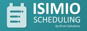 Isimio Scheduling by Kruvi Solutions