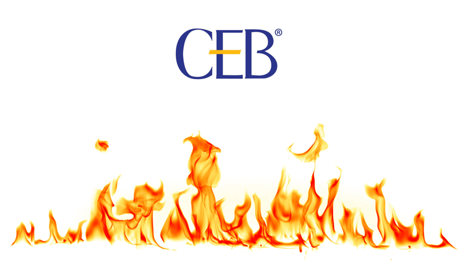 CEB Hot Topics