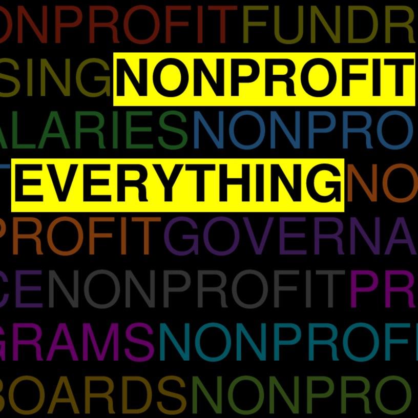 Nonprofit Everything Podcast