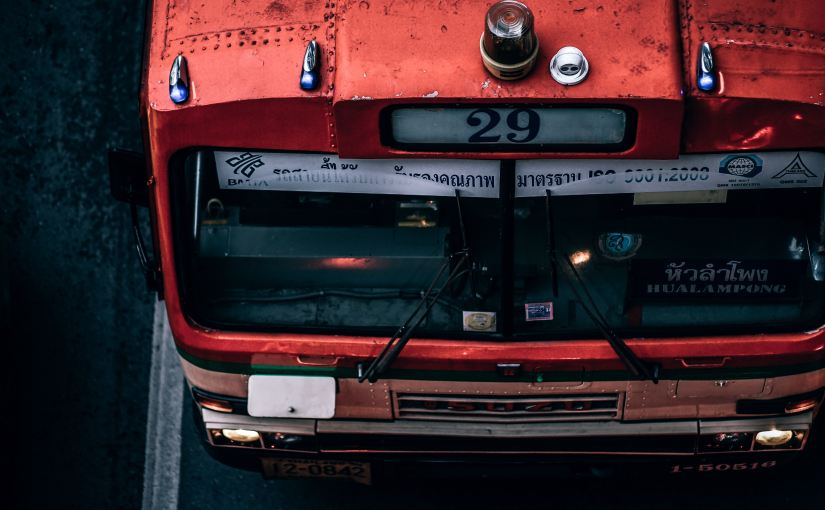 How to Reduce Your Nonprofit Website's Bus Factor