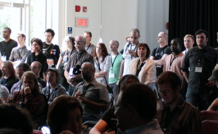 Get the Most Out of a WordCamp for Your Nonprofit