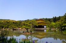 Rokuon-ji 鹿苑寺