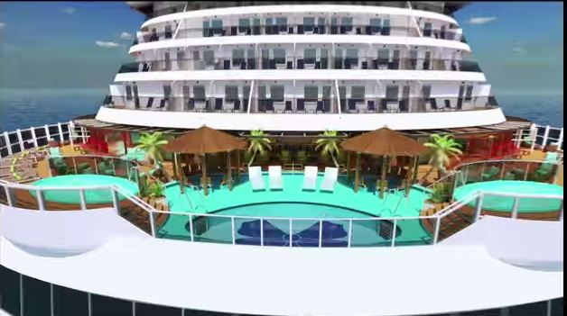 Carnival Cruise Line Transforming Onboard Shopping